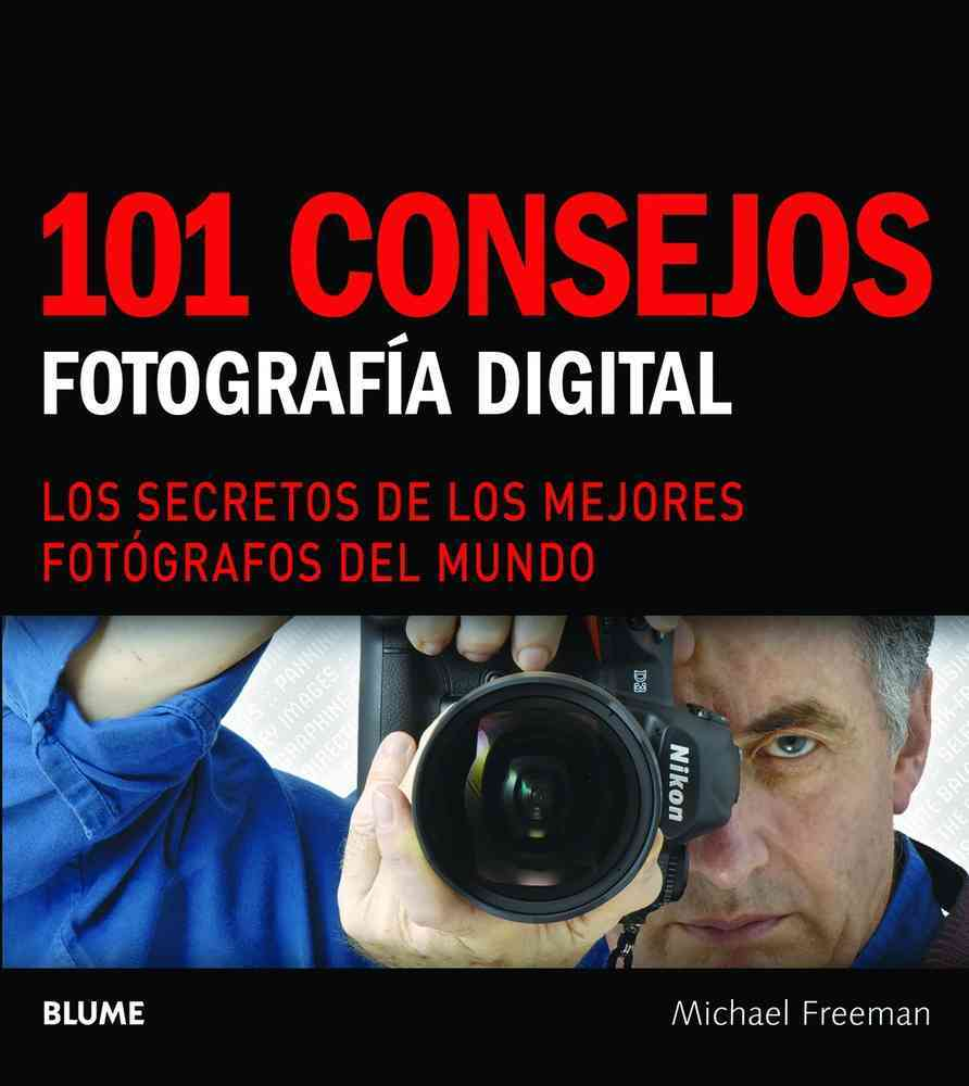 101 consejos / 101 tips By Freeman, Michael
